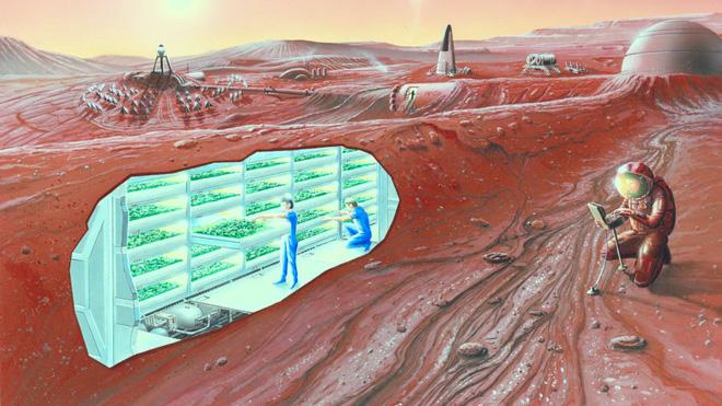 Tại sao NASA muốn xây lò phản ứng hạt nhân trên Mặt Trăng? - Ảnh 5.
