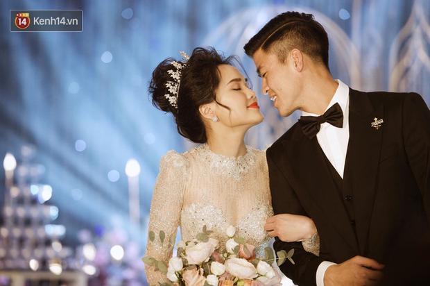 Các cô dâu nổi tiếng phản ứng thế nào khi cưới xin chưa tàn tiệc đã bị antifan chọc ngoáy? - Ảnh 6.