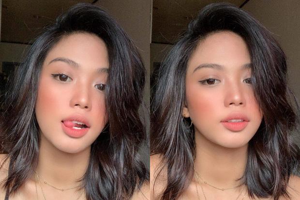 """Hotgirl Philippines bỗng sốt rần rần trên MXH vì trông không khác gì em gái thất lạc của """"streamer bạc tỉ"""" Linh Ngọc Đàm - Ảnh 12."""