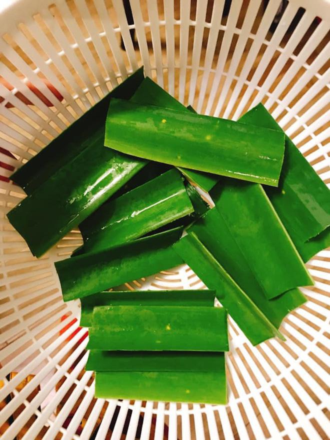 """Dân mạng bồi hồi nhớ về chiếc muỗng """"huyền thoại"""" của làng ẩm thực Việt, trông cực lạ lẫm nhưng cứ ăn món này là không thể thiếu - ảnh 10"""