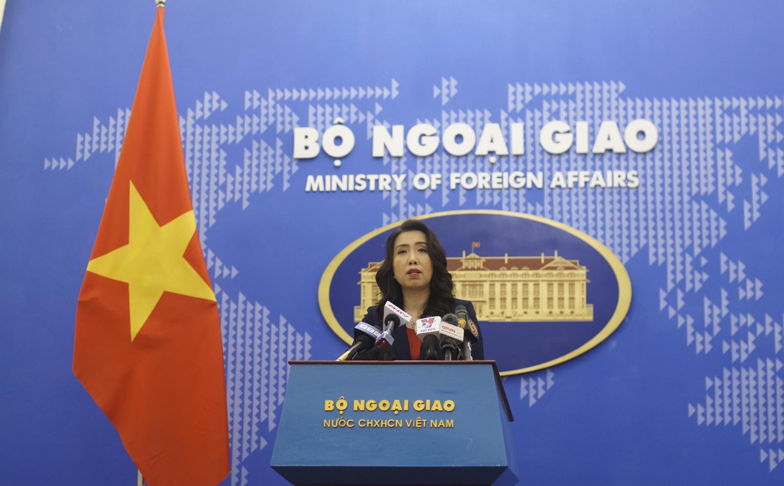 Việt Nam bày tỏ quan điểm về khả năng Trung Quốc tham gia CPTPP
