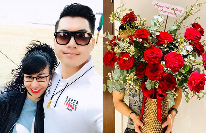 Cuộc sống của Trương Nam Thành sau 2 năm lấy vợ đại gia lớn hơn 15 tuổi - Ảnh 1.