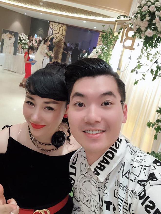 Cuộc sống của Trương Nam Thành sau 2 năm lấy vợ đại gia lớn hơn 15 tuổi - Ảnh 5.