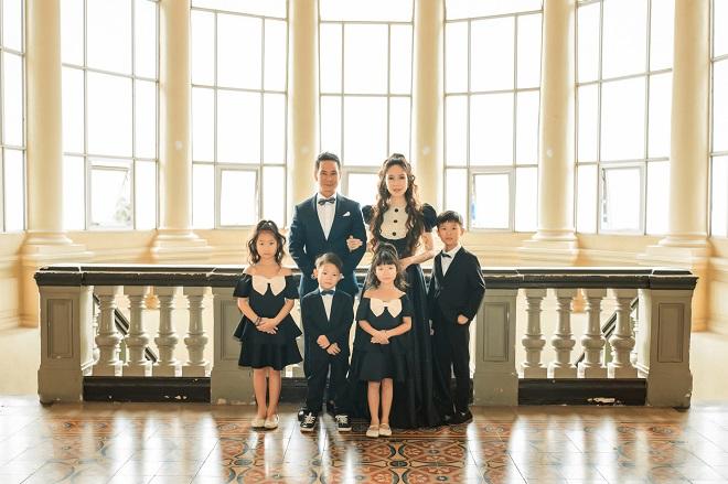 Lý Hải - Minh Hà tiết lộ tình huống đặc biệt trong đám cưới 10 năm trước - Ảnh 1.