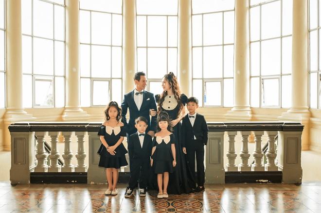 Lý Hải - Minh Hà tiết lộ tình huống đặc biệt trong đám cưới 10 năm trước - Ảnh 2.