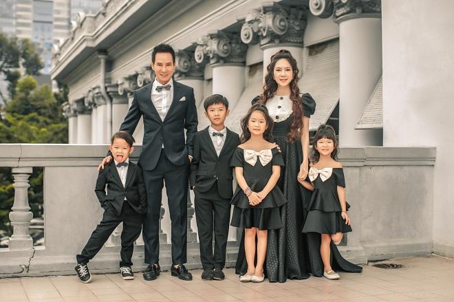 Lý Hải - Minh Hà tiết lộ tình huống đặc biệt trong đám cưới 10 năm trước - Ảnh 3.