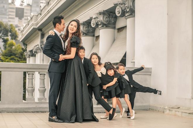 Lý Hải - Minh Hà tiết lộ tình huống đặc biệt trong đám cưới 10 năm trước - Ảnh 4.