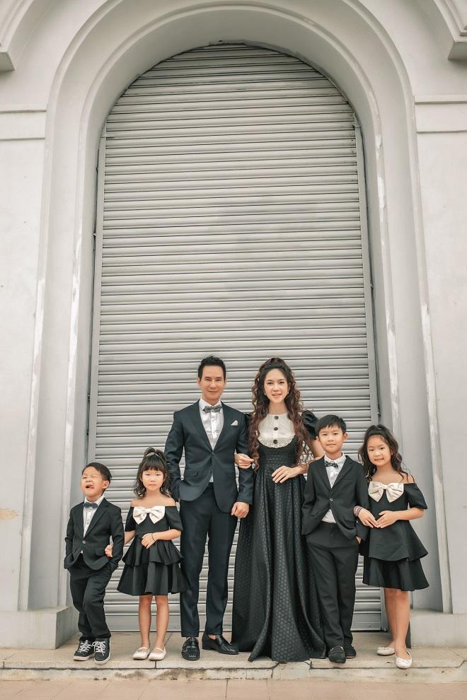 Lý Hải - Minh Hà tiết lộ tình huống đặc biệt trong đám cưới 10 năm trước - Ảnh 5.