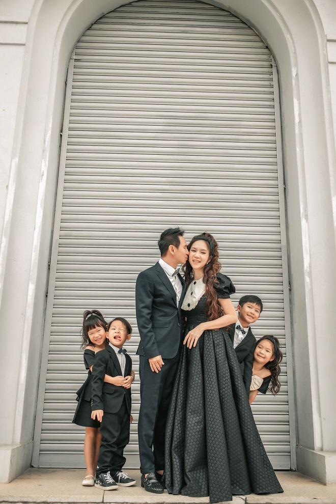 Lý Hải - Minh Hà tiết lộ tình huống đặc biệt trong đám cưới 10 năm trước - Ảnh 6.