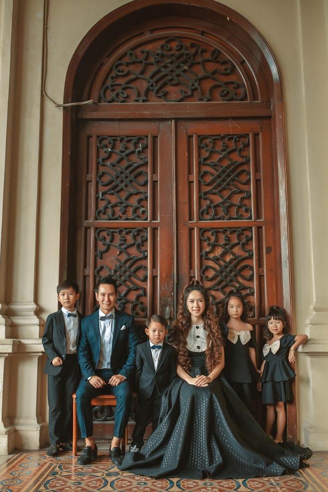 Lý Hải - Minh Hà tiết lộ tình huống đặc biệt trong đám cưới 10 năm trước - Ảnh 8.