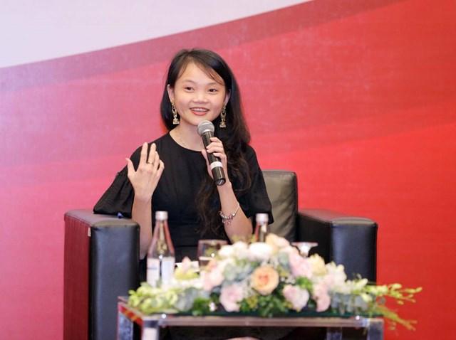 Xuất hiện lò đào tạo dành riêng cho rich kid của các đại gia Việt Nam - Ảnh 3.