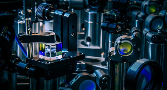 Từng tuyên bố sẽ tạo ra máy tính lượng tử mạnh nhất lịch sử, công ty Honeywell công bố sản phẩm đầu tiên: Hệ thống H1 với 10 qubit - Ảnh 1.