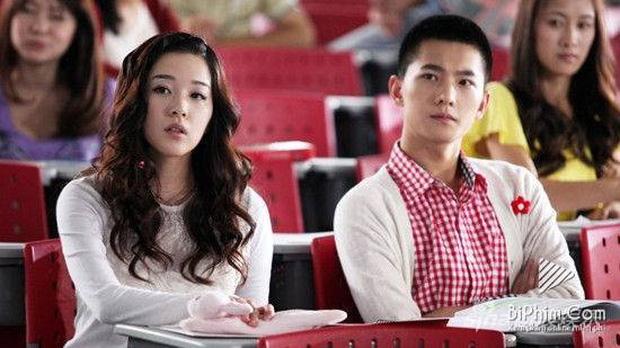 Dương Dương: Nam thần ngôn tình đẹp mà đơ, từng là lá chắn tình ái của quản lý nhưng quen toàn bạn gái máu mặt - Ảnh 3.