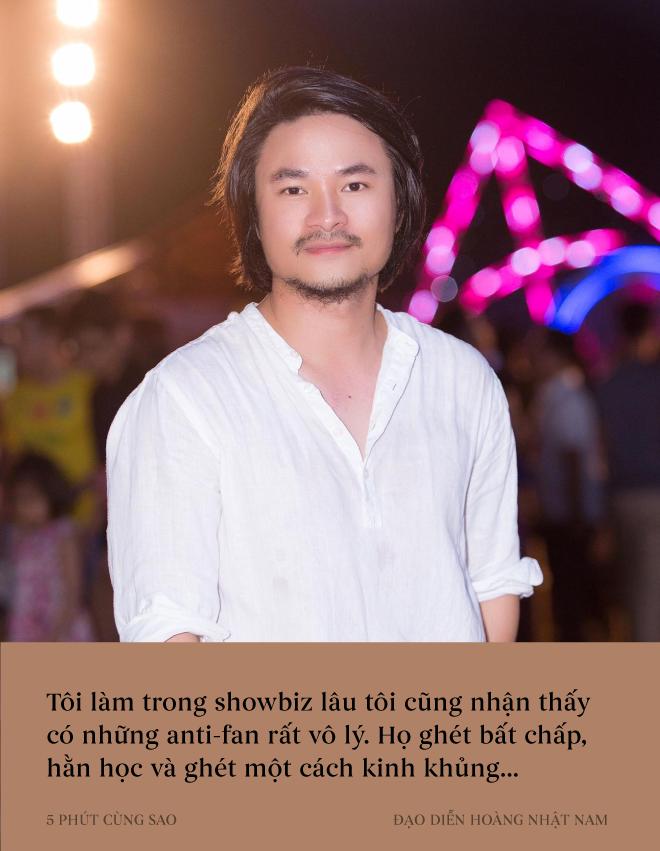 Đạo diễn Hoa hậu VN: Hương Giang chưa làm gì băng hoại đến đạo đức, phải loại khỏi chương trình - Ảnh 4.