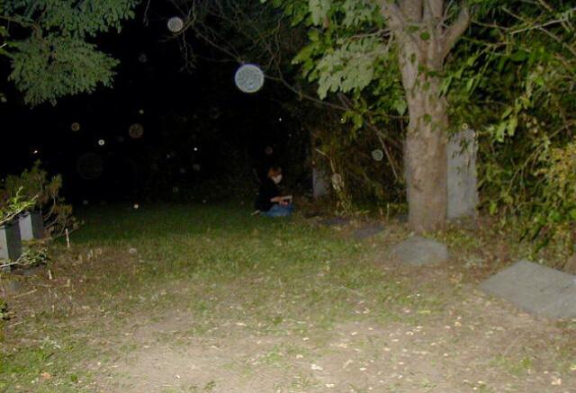 10 hiện tượng ma quỷ bí ẩn được vén màn dưới góc nhìn khoa học (P.2) - Ảnh 1.