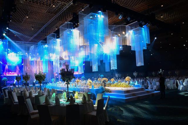 Thường xuyên tổ chức các sự kiện đình đám, công ty sở hữu GEM Center thu về lợi nhuận lên tới cả trăm tỷ đồng - Ảnh 1.