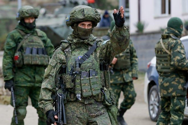 Kịch bản Karabakh sẽ lặp lại? Ukraine lo phát sốt, nhưng kế hoạch của Nga có thể đổ bể vì 3 lý do - Ảnh 1.