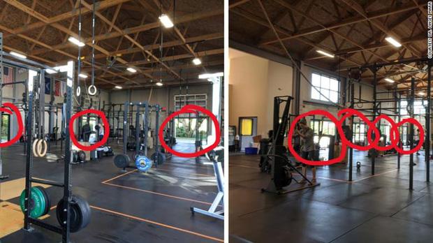 Người đàn ông khiến phòng gym hoảng loạn khi làm 50 người có nguy cơ nhiễm Covid-19 nhưng cuối cùng chẳng ai bị: Điều kỳ diệu gì vậy? - Ảnh 2.