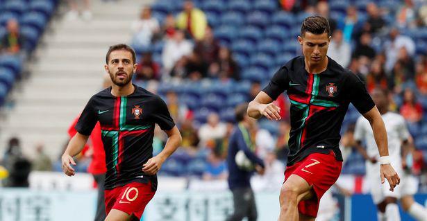 4 lần Pep Guardiola gây hiềm khích với Cristiano Ronaldo - Ảnh 3.