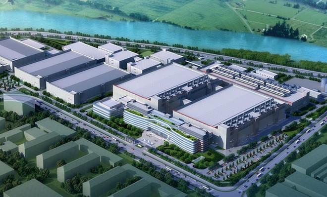 Dự án chip 18,5 tỷ USD của Trung Quốc gặp khó, giám đốc từ chức chỉ sau 1 năm lãnh đạo - Ảnh 3.