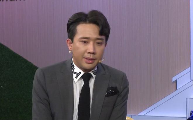 Hari Won đã nói câu gì khiến Trấn Thành phải hoàn toàn thay đổi bản thân? - Ảnh 1.
