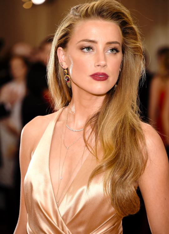 Amber Heard: Người đẹp đào mỏ khiến cuộc đời Johnny Depp lao đao - Ảnh 8.