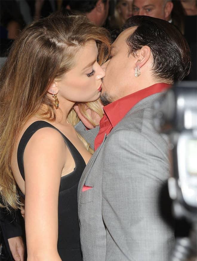 Amber Heard: Người đẹp đào mỏ khiến cuộc đời Johnny Depp lao đao - Ảnh 10.