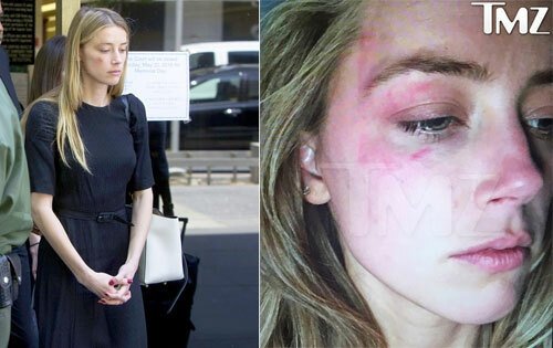 Amber Heard: Người đẹp đào mỏ khiến cuộc đời Johnny Depp lao đao - Ảnh 12.