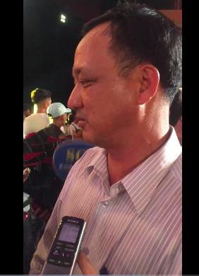 Bố đẻ tân Hoa hậu Việt Nam Đỗ Thị Hà tiết lộ bất ngờ về con gái - Ảnh 3.