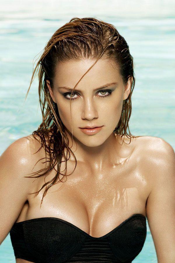 Amber Heard: Người đẹp đào mỏ khiến cuộc đời Johnny Depp lao đao - Ảnh 4.