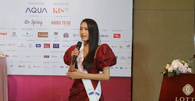 Hoa hậu Đỗ Thị Hà: Việc khóa facebook, tôi thấy chưa cần thiết - Ảnh 4.