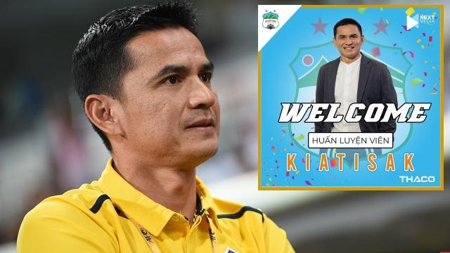"""Nóng: Kiatisuk tiết lộ 4 """"lệnh cấm thép"""" cho cầu thủ HAGL trước ngày sang Việt Nam - Ảnh 1."""