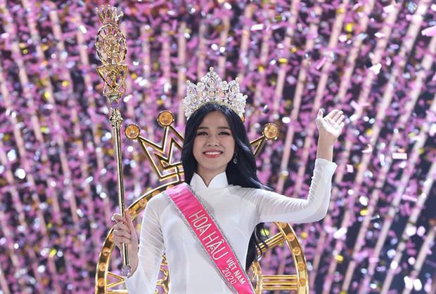 Gia đình hé lộ con người Tân Hoa hậu Đỗ Thị Hà ngoài đời, cả làng bán 1 tấn lúa để đặt chuyến bay vào ủng hộ - Ảnh 1.