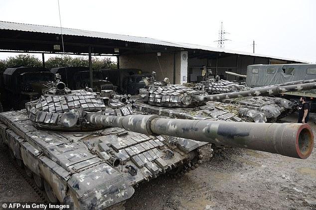 Chiến sự Azerbaijan và Armenia: Thống kê mới nhất về thiệt hại - Con số thật khủng khiếp - Ảnh 2.