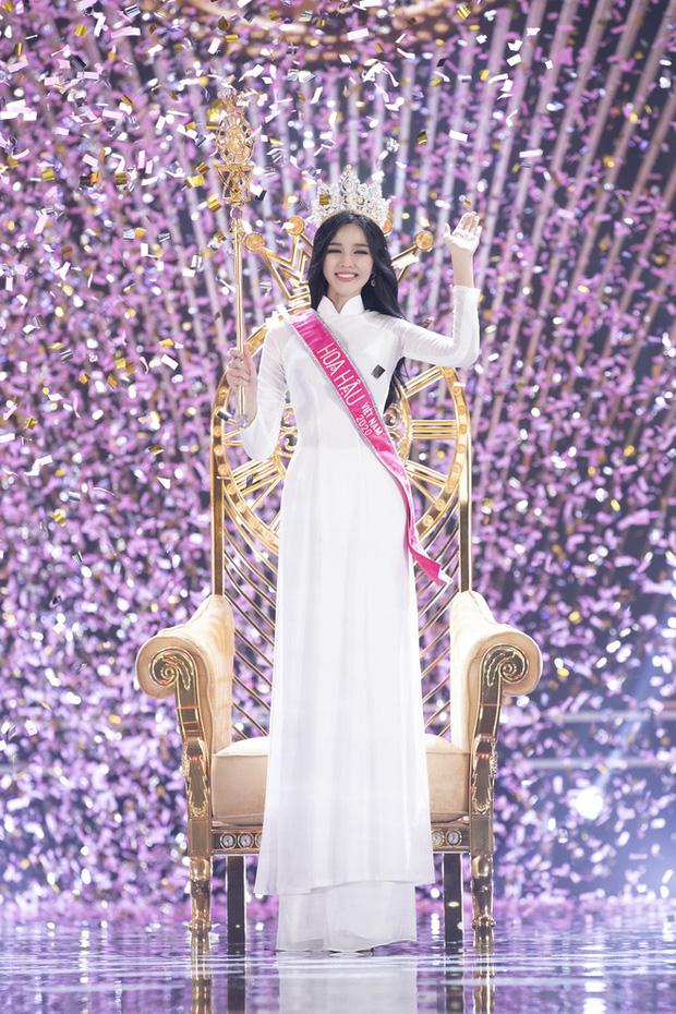 Gia đình hé lộ con người Tân Hoa hậu Đỗ Thị Hà ngoài đời, cả làng bán 1 tấn lúa để đặt chuyến bay vào ủng hộ - Ảnh 3.