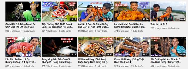 """Từng quyết tâm """"chống đối"""" YouTube đến cùng, Sang Vlog đã phải """"đầu hàng"""" và nhận cái kết đáng tiếc - Ảnh 3."""