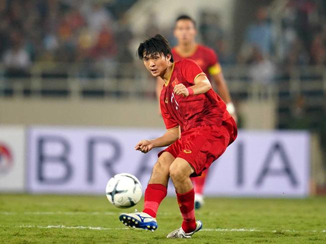 """Đội hình nội binh trong mơ của HAGL mùa giải 2021: """"ĐT Việt Nam 2.0"""" - Ảnh 7."""