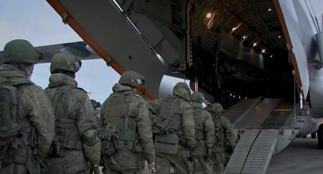 Máu lính gìn giữ hòa bình Nga đã đổ tại Armenia, Azerbaijan tiến vào mỏ vàng lớn nhất ở Nagorno-Karabakh - Ảnh 1.