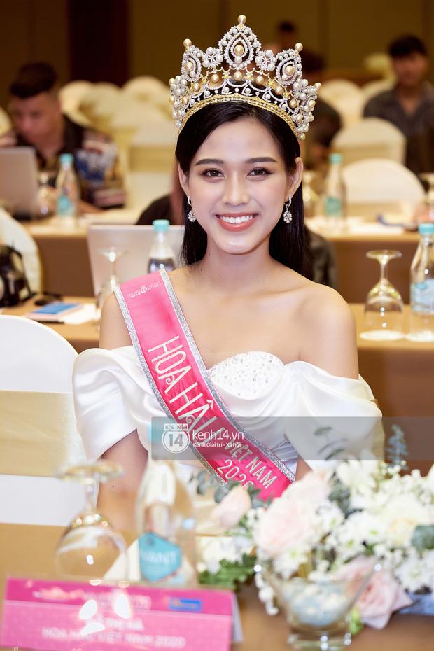 Hồng Quế gây tranh cãi khi chê bai nhan sắc Đỗ Thị Hà, công khai ủng hộ thí sinh chỉ lọt Top 15 Hoa hậu Việt Nam - Ảnh 1.