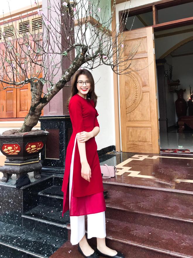 Tân Hoa hậu Việt Nam Đỗ Thị Hà khoe góc vườn rộng rãi của bố, nhìn sương sương cũng đủ biết điều kiện gia đình - Ảnh 3.