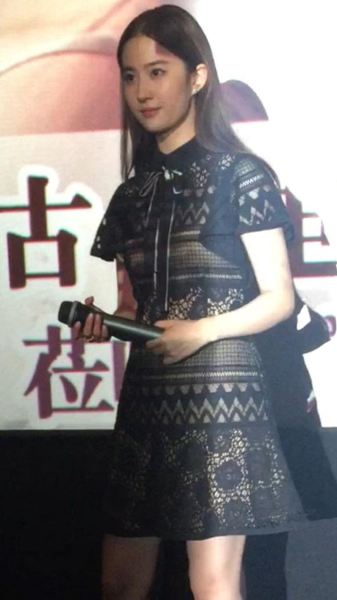 8 diễn viên Hoa ngữ tả tơi với fan cuồng: Lưu Diệc Phi bị quật ngã tại chỗ, số 4 gây phẫn nộ vì đồng nghiệp dửng dưng vô cảm - Ảnh 1.