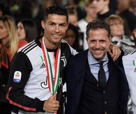 Tương lai của Ronaldo đã rõ - Ảnh 1.