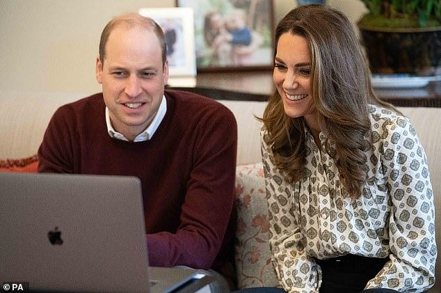 Nhà Meghan Markle dính nghi án qua mặt Nữ hoàng Anh giao dinh thự cho công chúa và phản ứng của vợ chồng Công nương Kate gây chú ý - Ảnh 3.