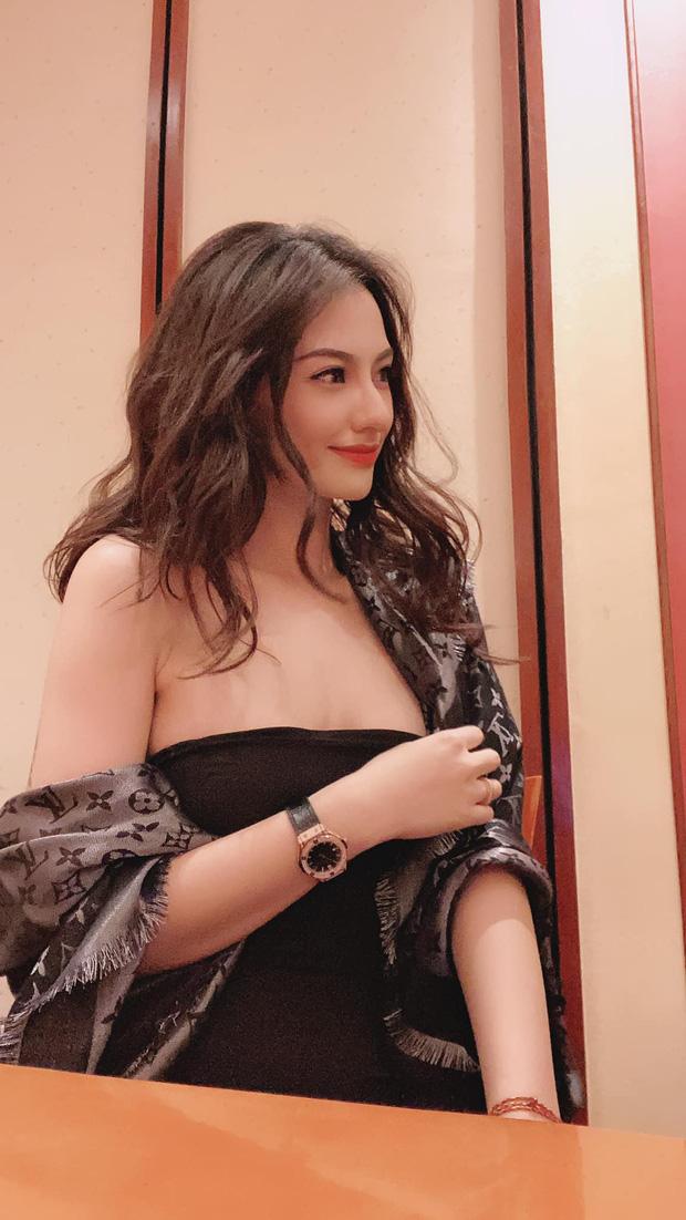 Hồng Quế gây tranh cãi khi chê bai nhan sắc Đỗ Thị Hà, công khai ủng hộ thí sinh chỉ lọt Top 15 Hoa hậu Việt Nam - Ảnh 4.