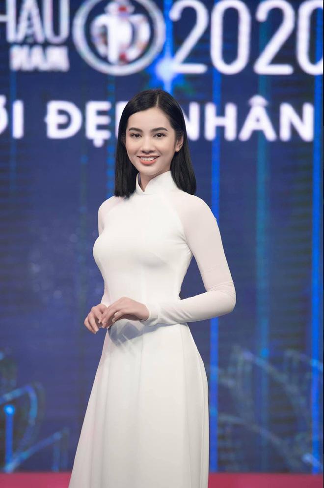 Hồng Quế gây tranh cãi khi chê bai nhan sắc Đỗ Thị Hà, công khai ủng hộ thí sinh chỉ lọt Top 15 Hoa hậu Việt Nam - Ảnh 6.