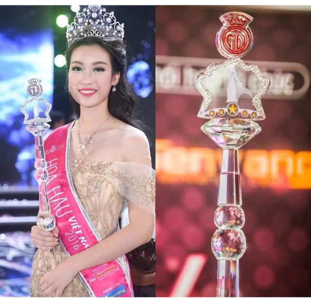 Soi biểu tượng quyền lực của Hoa hậu Việt Nam trong Thập kỷ hương sắc - Ảnh 6.