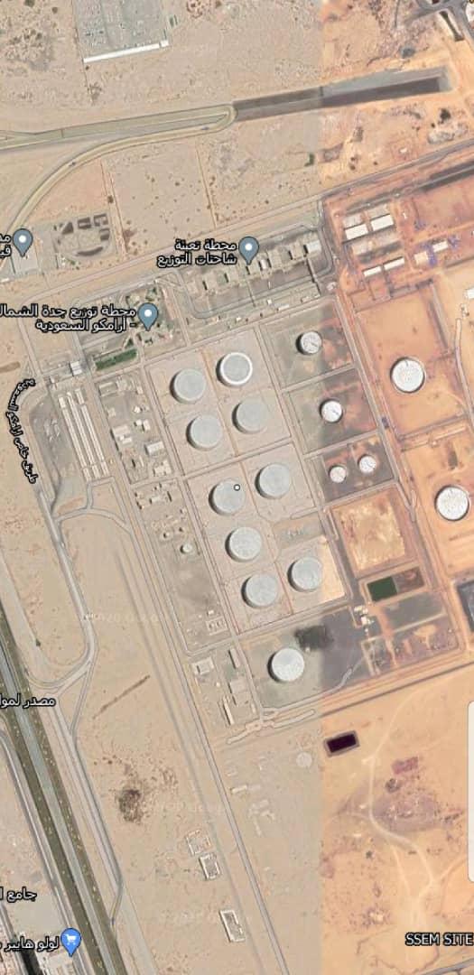 Houthi vừa tấn công cơ sở dầu mỏ bằng tên lửa 2 trong 1 khiến Arab Saudi phát sốt - Ảnh 2.