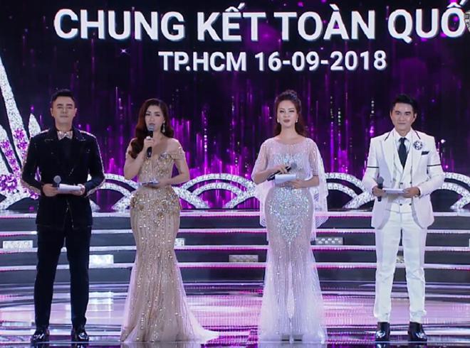 4 mùa giải liên tiếp, chung kết Hoa hậu Việt Nam đều bị chê bai vì điều này - Ảnh 4.