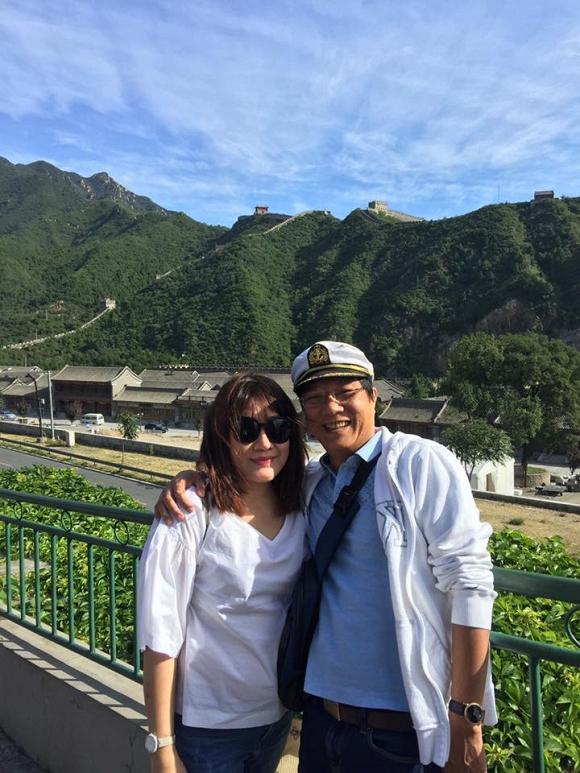 NSND Trọng Trinh: Tôi đau xót, hụt hẫng khi đổ vỡ cuộc hôn nhân 20 năm - Ảnh 3.