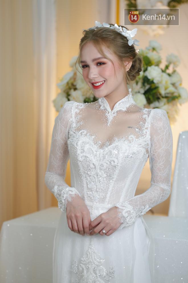 Hội gái xinh bỏ cuộc chơi từ năm 18, 19 tuổi: Người mặc váy cưới 28 tỷ, người được trao 200 cây vàng làm của hồi môn - Ảnh 1.